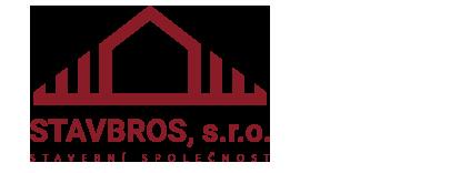 STAVBROS, s.r.o. - stavební spoečnost